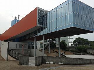 高知 坂本龍馬記念館