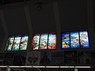 島原に向かう前に長崎駅周辺をウロチョロした話し。