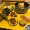 松山市内で夕食に選んだ割烹料理店「和菜いたや」に大満足。