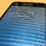 iphone6sの液晶割れを修理したら3,672円でした。「AppleCare+」に加入は正解なのか?
