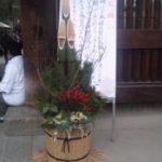 2011年初詣 琴平町金刀比羅宮へ