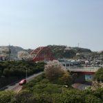 音戸大橋の撮影スポットはこちらで決まりではないでしょうか。