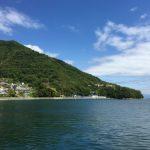 久しぶりの釣りで福山市内海町田島へ行くとスーパースターでポワッソーン。