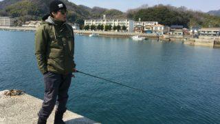 尾道市因島にリベンジ釣行!1泊2日で行ってきた。【後編】