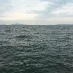 雨量、風速、波の高さ、出航停止になる基準は?